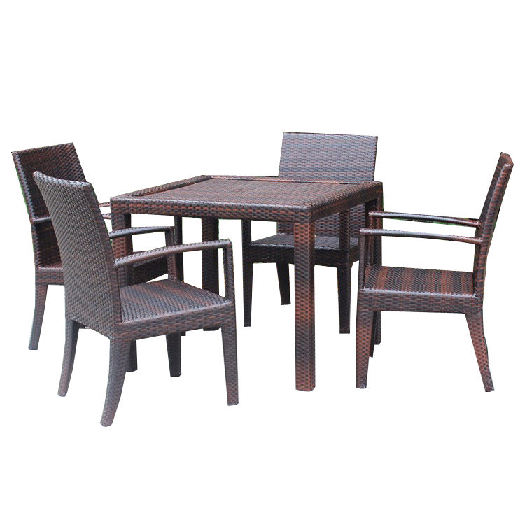 2019 Factory Price Rattan Outdoor Furniture For Home/Resturant/Bar