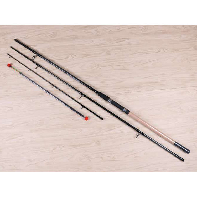 High quality double-legged guides fishing rod feeder