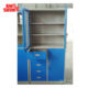 FAS-020 Factory Cheap Wholesale hospital cabinet Metal Tool Storage