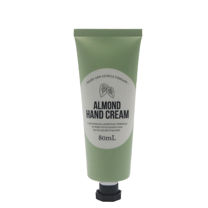 China Customized ABL Empty Hand Cream Packaging Tubes Manufacturer