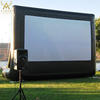 inflatable customized movie screen,inflatable cinema