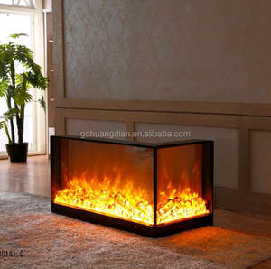 Electric Fireplace Suppliers