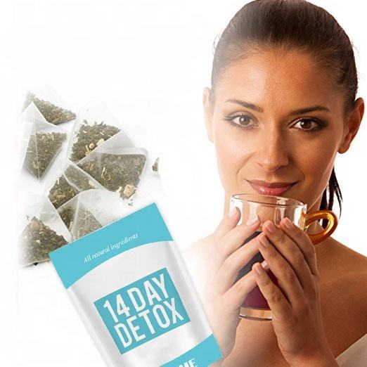 Colon Cleansing Detoxification Senna Tea Bags Laxative Herbal Tea