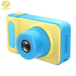 2019 New Digital Kids Video Camera HD Camcorder For Girls Toys Gifts Children Camera