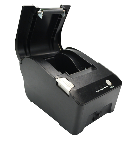 Newest 80mm thermal pos printer