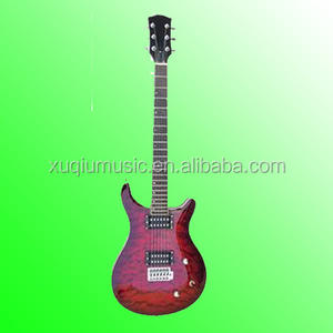 Hot Selling PRS Electric Guitar Made in china SNEG061