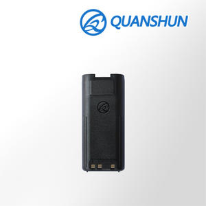 Quanshun BP-209 7.2V 1100 MAh Ni-MH Walkie Talkie Pin Cho IC- V82 Radio