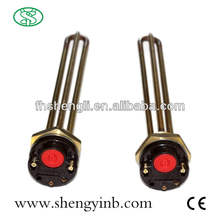electrical resistance tubular for water heater