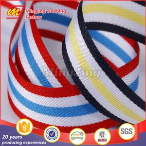 Custom All Kinds Of Flag Stripe Medal Ribbon