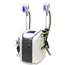 Big Promotion Multi-functional 5 in 1 Portable Cryolipolysis Slimming Machine
