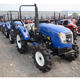 High quality yto diesel engine 4wd farm tractor 45hp