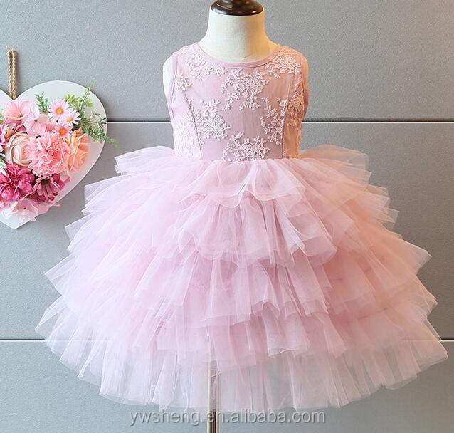 Casual [ Princess Dress ] Princess Dresses Dresses 2020 New Product Manufacturer Fashion Baby Girls Party Wear Princess Dress Wholesale