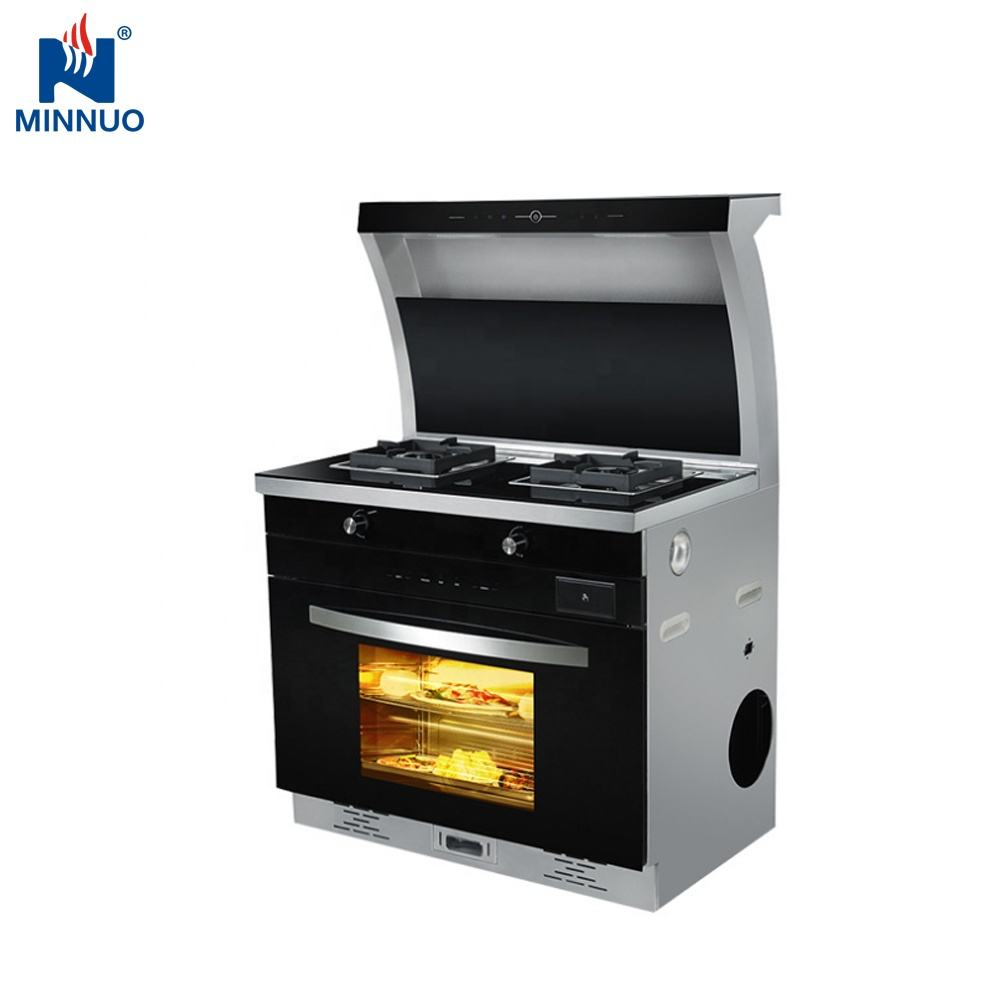 Premium quality household glass ceramic cooker price cuisine kitchen cabinet with corner cooktop sale for australia