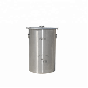 60L used wine tanks wine making equipment fermentation tank
