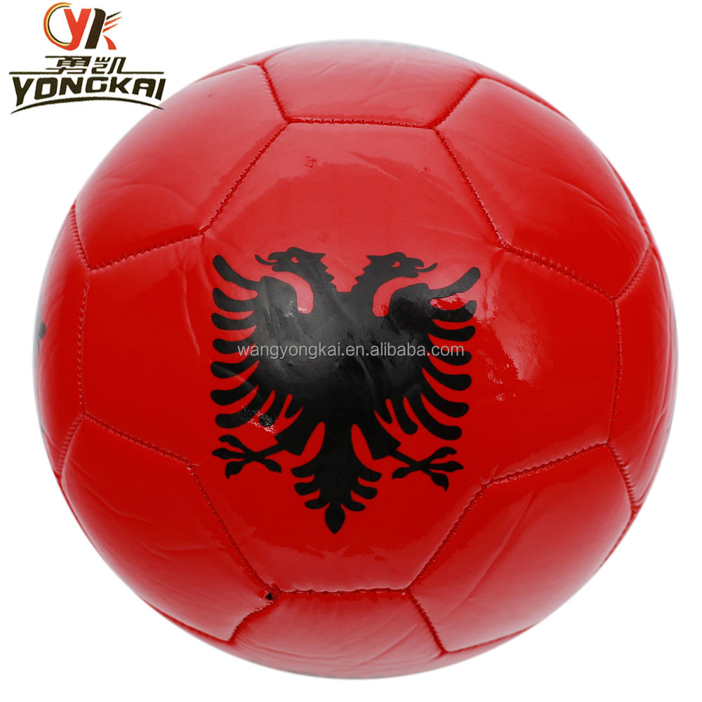 Logo Printed Promotional Soccer Ball,Custom Soccer Ball,PVC Football