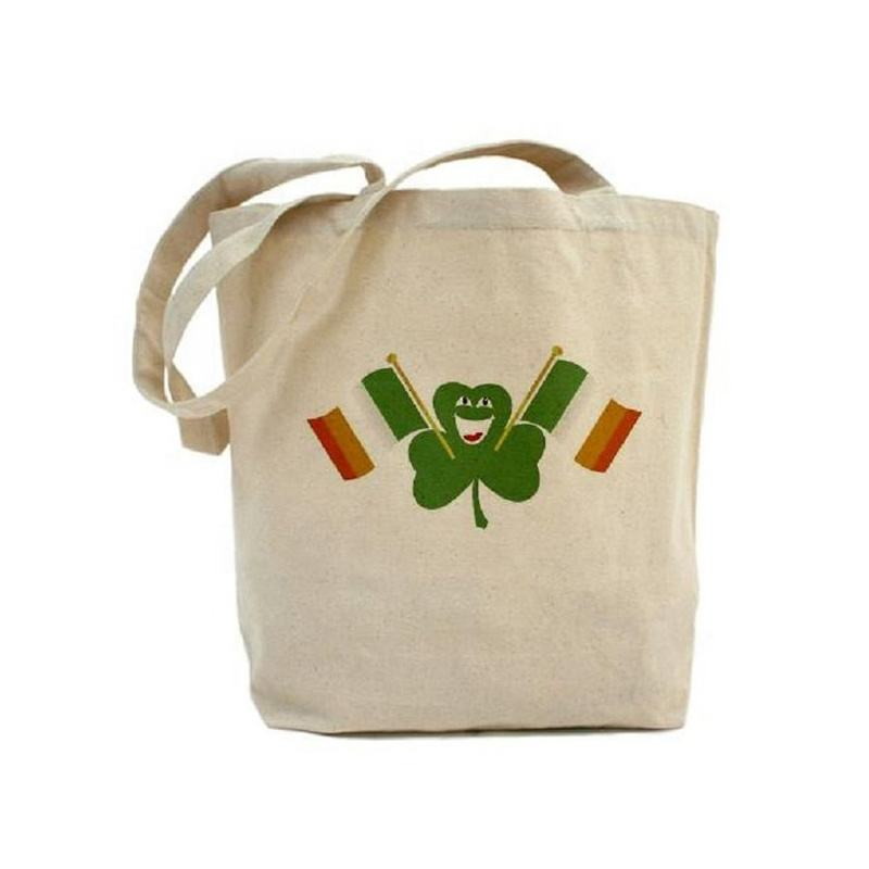 Online shopping 2020 Green Recycle Quality Cotton Tote Bag Canvas Log Tote Bag China Full Color Natural Cotton Tote Bags