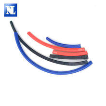 Furniture accessory pvc edge banding decorative trim strip