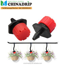 Micro drip irrigation Adjustable Dripper Drip Irrigation System