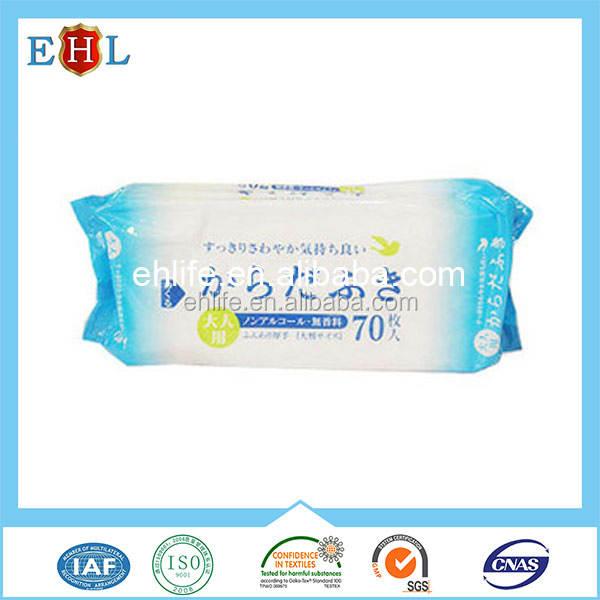 Meilleures ventes GMPC certifié biologique déodorant période pack pour filles