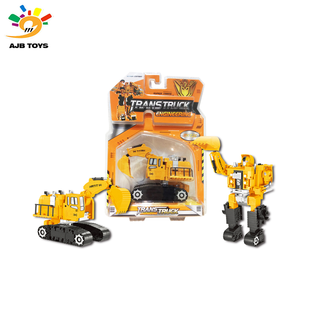 Hot Koop Auto Transforme Robot intelligente robot <span class=keywords><strong>speelgoed</strong></span>