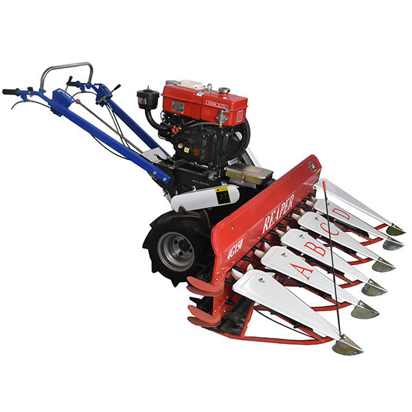 Miwell Class Mini Harvester Prices for India Wheat Power Reaper