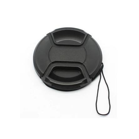 Zomei 49mm snap lens cap cover to protect lens for Camera DSLR
