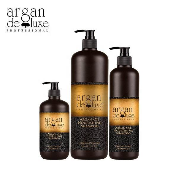 زيت أرغان ديلوكس شامبو شامبو أرغان أصلي مبيعات عالية Buy Shampoo Argan Oil Product On Alibaba Com