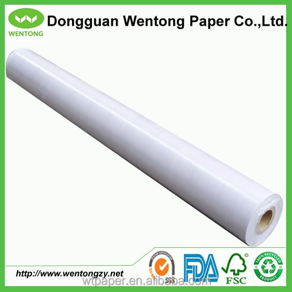 CAD/CAM high quality plotter paper manufacturer in China