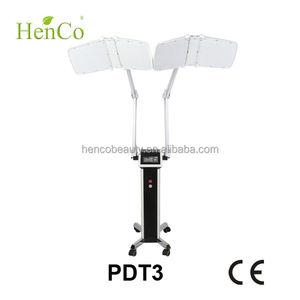 2018 Newest PDT led light therapy mask, 2520pcs lamps LED PDT machine