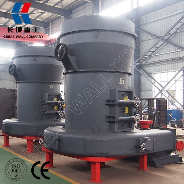 1 - 20 TPH Marble Grinding Mill, Kaoline Grinding Machine, Quartz Grinding Mill