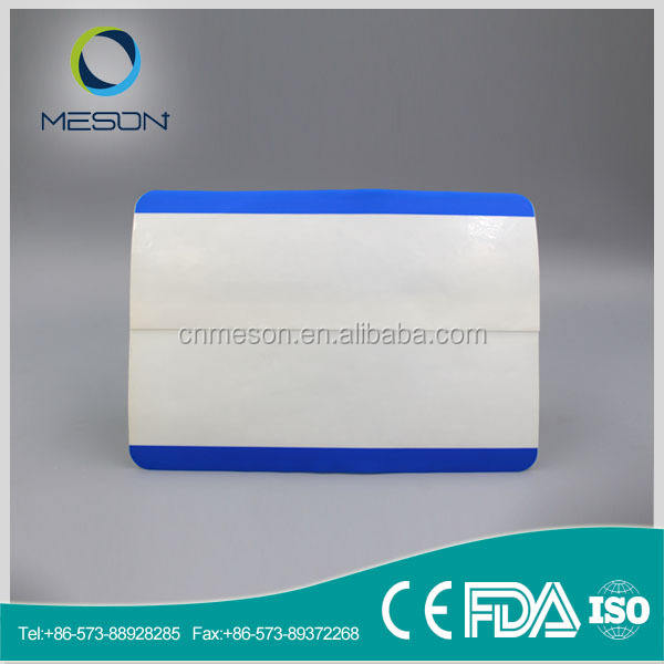 Free Sample Surgical Operation Incise Film Abdominal Surgery Drape