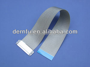 Flat Flexible Cable for Monitors,Display,LCD, www.dernfu.com