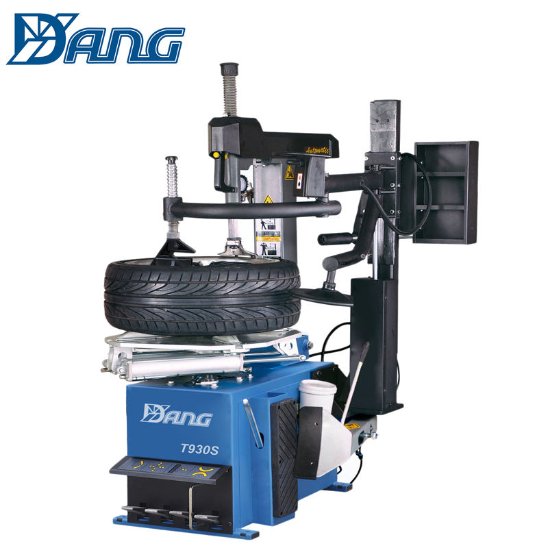 air powered tire changer/automatic tyre changer machine/used tire equipment for sale