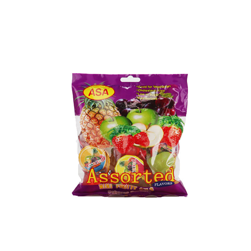 Mini Coconut Fruit Jelly Cup Jelly With Nata De Coco For Football Shaped Container