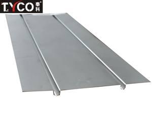 Aluminium Heat Spreader Plate Heating System
