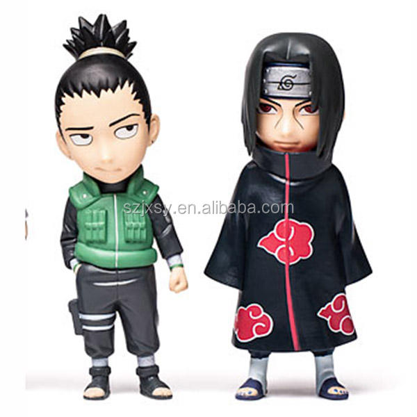 Figurine de manga japonais <span class=keywords><strong>naruto</strong></span>, <span class=keywords><strong>naruto</strong></span>, objet d'action, collection