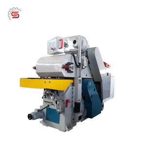 woodworking double sided thickness wood planer
