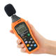 PM6708 Digital Sound level meter 30 to 130dB Noise tester  Noisemeter Meter