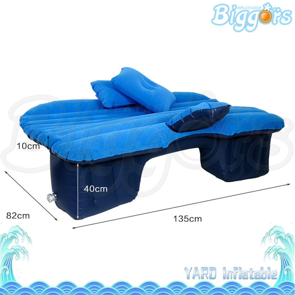 Cheap Full Size Inflatable Car Backseat Bed Air Matress