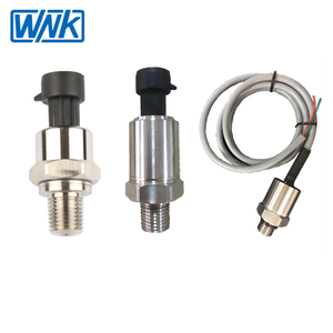 IP65/IP67 4-20mA Low Cost Capacitive Pressure Sensor For Water