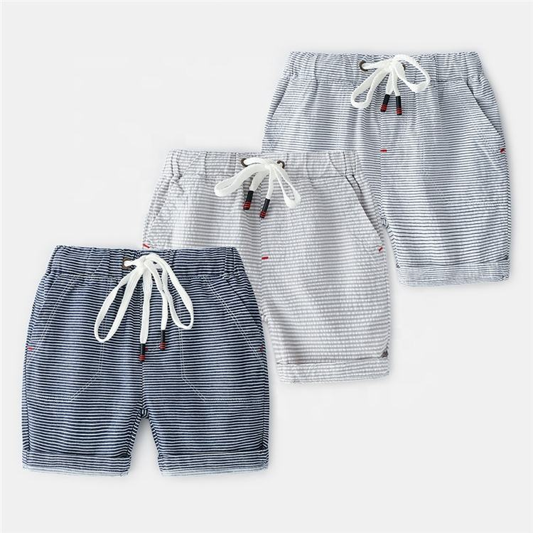 Summer children pants kids casual short pants baby boys pants