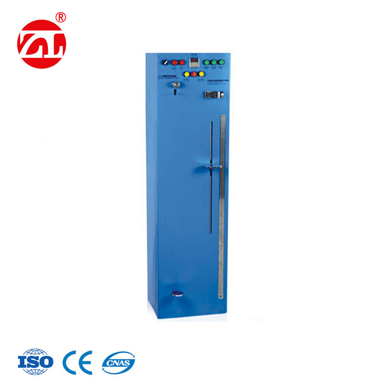 Enameled Wire Spring Elongation Testing Equipment