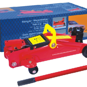 High quality 2.0 ton portable mini car hydraulic floor jack