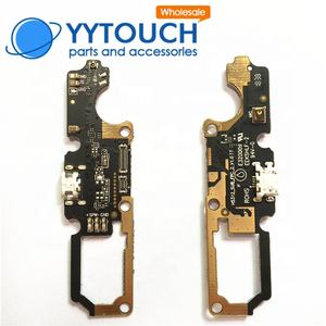 USB Charging Port Flex Cable for infinix note 4 x572