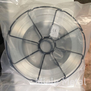 Soft Aluminum alloy wire 5052 5154 pure aluminum coating