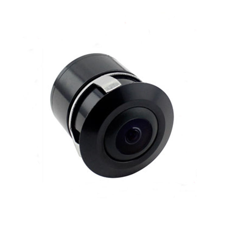 Popular High Resolution best hidden cameras for cars, mini 18.5mm hidden car reverse rear view camera