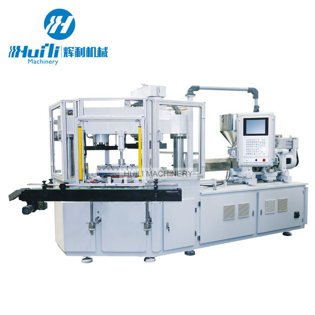 Cheap Price injection blow molding machine ibm for pp plastic bottles with great