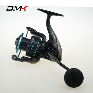 Pesca Spinning Reel Fishing Tackle Made In China