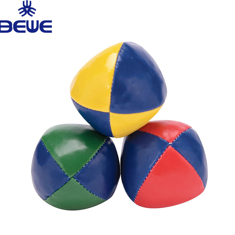 BULK Supply OEM Professional <span class=keywords><strong>Juggling</strong></span> Ball PVCพื้นผิว