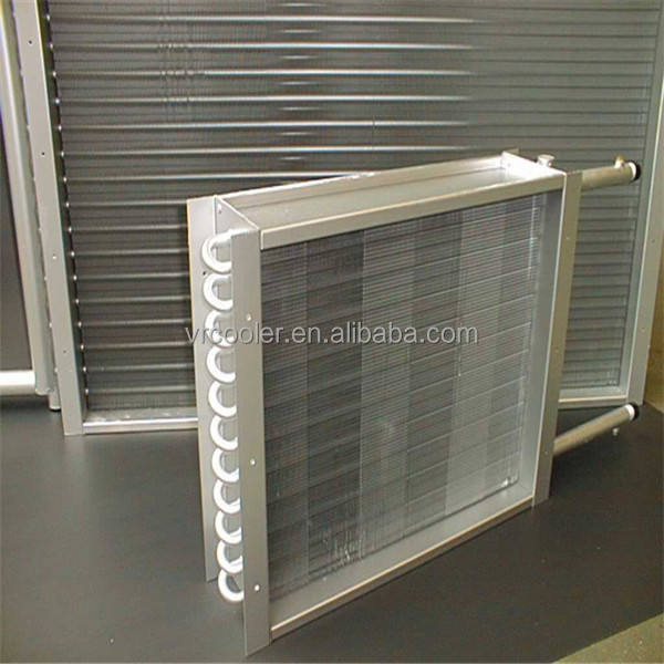 china top design ice maker fin-tube cold fruit juice evaporator